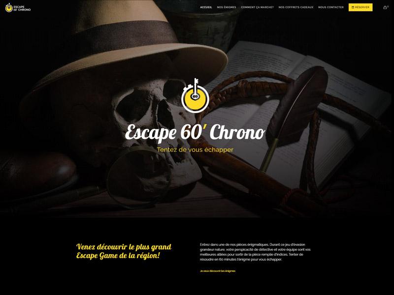 Escape 60 Chrono