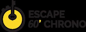 Logo Escape 60' Chrono