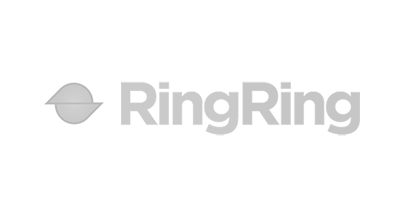 Logo RingRing