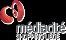 Médiacité Logo