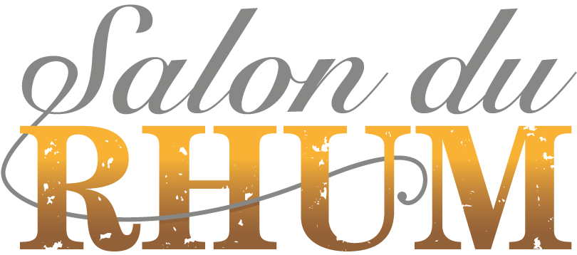 Salon du rhum logo