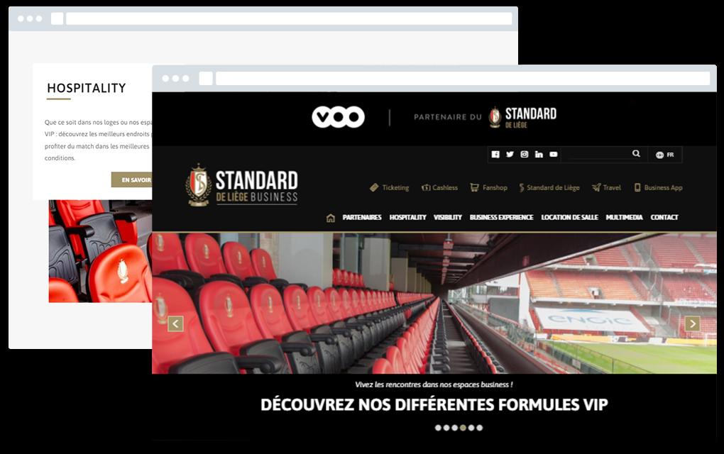 Standard de Liège Business