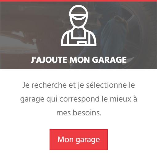Total Auto Care - Ajouter mon garage