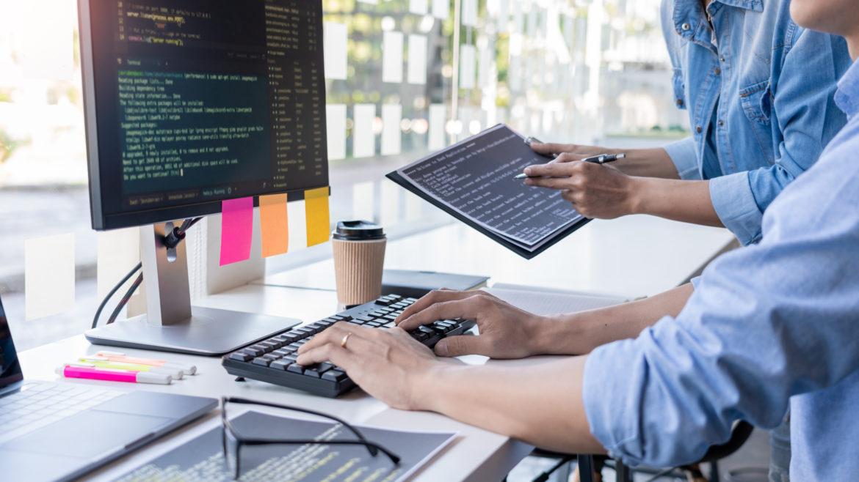 Webiste development