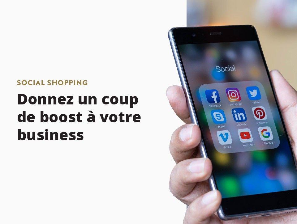 Social shopping