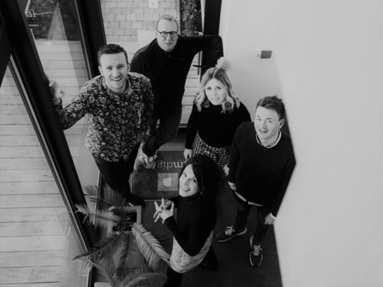 DJM digital team